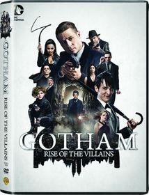 Gotham Season 2 (DVD)