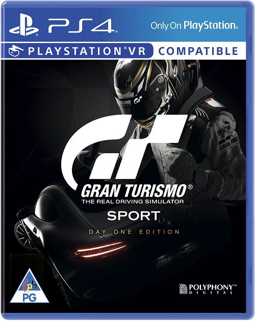 gran turismo sport ps4 buy online in south africa