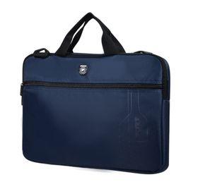 "PORT Liberty Top Loading 15.6"" Laptop Bag - Blue"