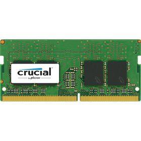 Crucial 4GB 2400MHz DDR4 SO-DIMM
