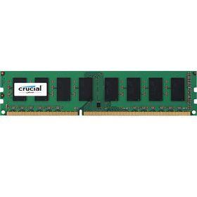 Crucial 4GB 1600MHz DDR3L Desktop SR