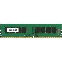 Crucial 8GB 2400MHZ DDR4 Desktop