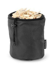 Brabantia - Premium Clothes Peg Bag - Black