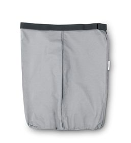 Brabantia - 55 Litre Replacement Laundry Bag - Grey