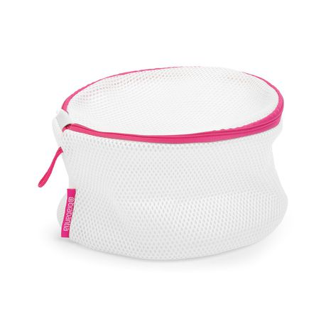 Brabantia Bra Wash Bag White