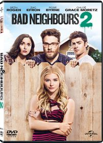 Neighbours 2: Sorority Rising (DVD)