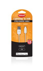 Hahnel Lightning To USB Cable 1.5M Charge Cable