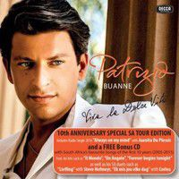 Patrizio Buanne - Viva La Dolce Vita (CD)