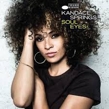 Kandace Springs - Soul Eyes (CD)