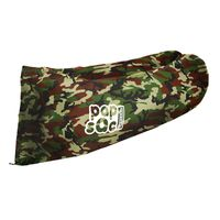 Papsac by aFREAKa - Air Sofa (Lamzac Style) with Backpack - Camouflage