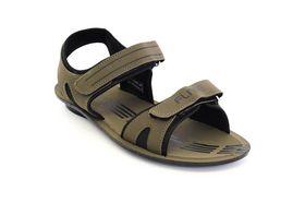 Flite Men's Velcro Sandal PUG0-20 - Tan