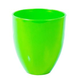 Lumoss - Lotus Tumbler - Neon Green - Set Of 4