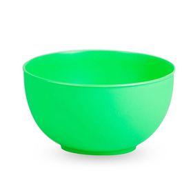 Lumoss - Lotus Bowl - Neon Green - Set Of 4