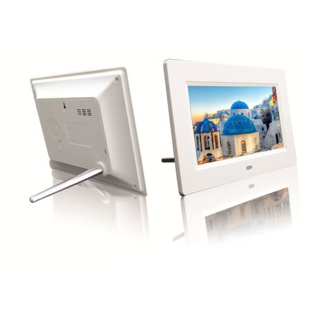 Fotomate 7 Digital Photo Frame