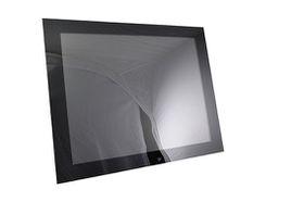 Fotomate 17'' Digital Photo Frame - Black