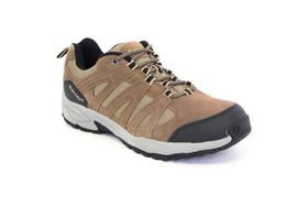 Hi-Tec Men's Alto II Low - Smokey