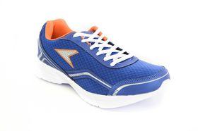 Power Lite I215 Men's Sneakers - Royal & Orange
