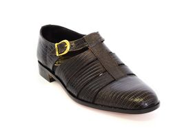 Crockett & Jones Men's Sandal - Brown