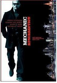 The Mechanic Resurrection (DVD)