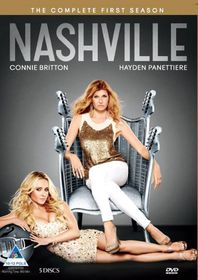 Nashville Season 1 (DVD)