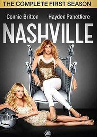 Nashville Season 1 (DVD)