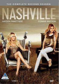 Nashville Season 2 (DVD)