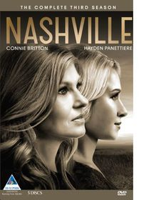 Nashville Season 3 (DVD)