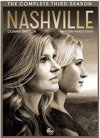 Nashville Season 3 (DVD)