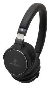 Audio-Technica High-Resolution Wireless On-ear Headphones