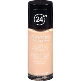 Revlon ColourStay Combo/Oil Make Up - Medium Beige