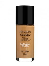 Revlon ColourStay Combo/Oil Make Up - Toffee