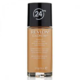Revlon ColourStay Combo/Oil Make Up - Caramel 1