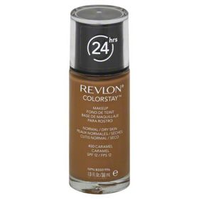 Revlon ColourStay Normal/Dry Makeup - Caramel 1