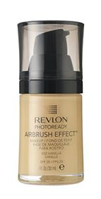 Revlon Photoready Airbrush Effect Make Up - Vanilla
