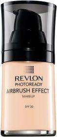 Revlon Photoready Airbrush Effect Make Up - Shell