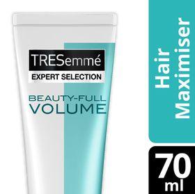 TRESemme Expert Selection Beauty-Full Volume Hair Maximiser -70ml