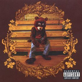 College Dropout - (Import CD)