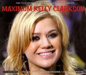 Maximum:Kelly Clarkson - (Import CD)