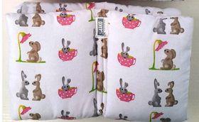 4aKid - Nursing Baby Arm Pillow - Pink