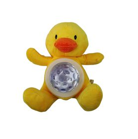 4aKid - Plush Night Light - Ducky