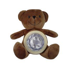 4aKid - Plush Night Light - Teddy