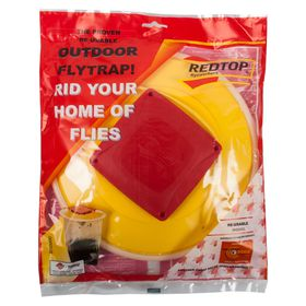 Redtop - Standard Fly Catcher Re-Usable