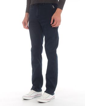 Ballantyne Men's Formal Jeans - Blue/Black