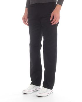 Ballantyne Men's Stretch Chino - Black