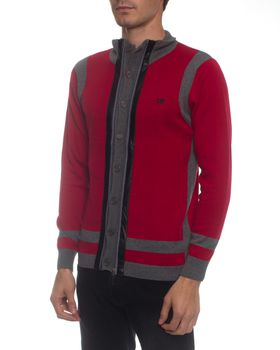 Ballantyne Men's Wild Jay - Red