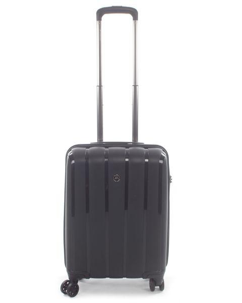 March Aspen Spinner 66cm - Black