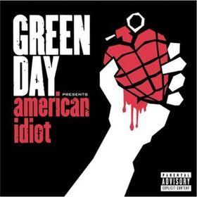 American Idiot - (Import CD)