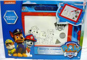 Paw Patrol Magnetic Drawing Board