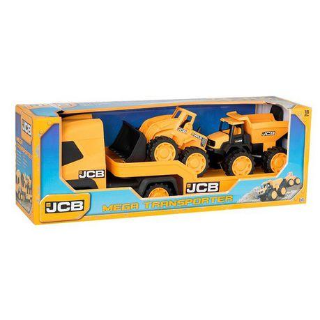 JCB Mega Transporter | Buy Online in South Africa | takealot com