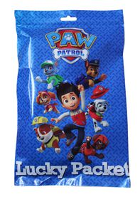 Paw Patrol Lucky Bag